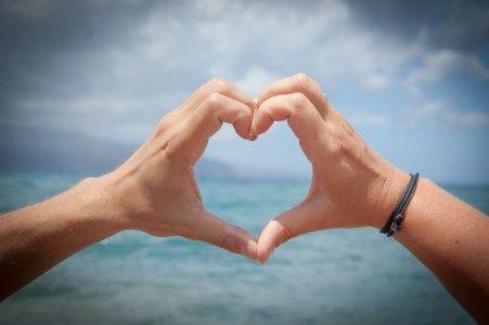 אהבה ניצחית