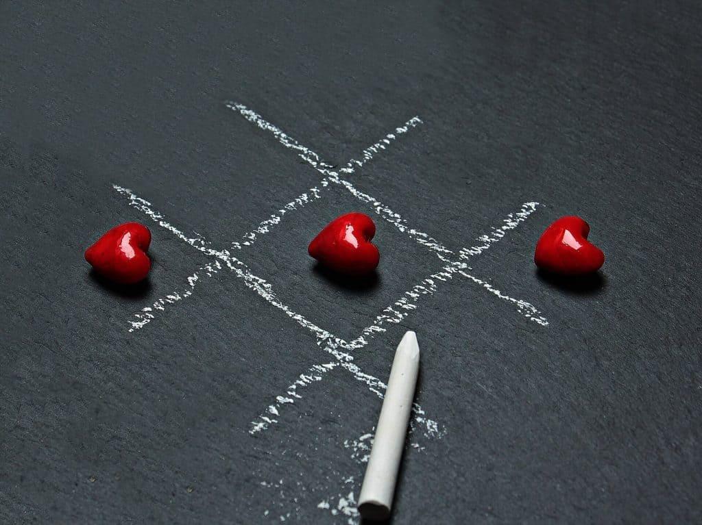 איך למצוא אהבה
