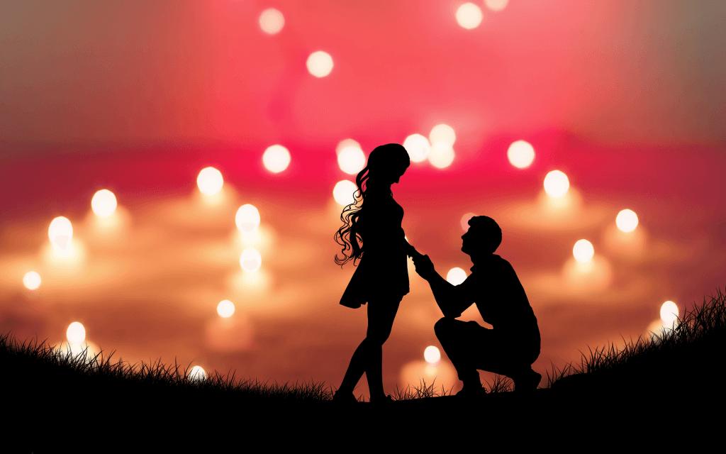 זוגות יוצרים קשר