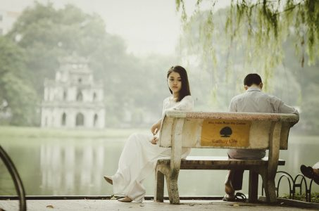זוגיות במשבר קשה