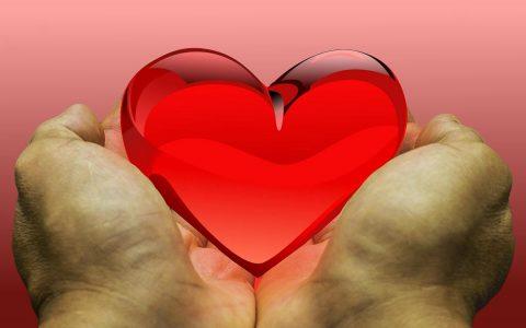 הלב שלי