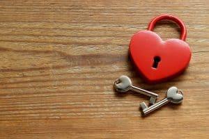 מפתח ללב אוהב