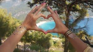 אהבה אמתית