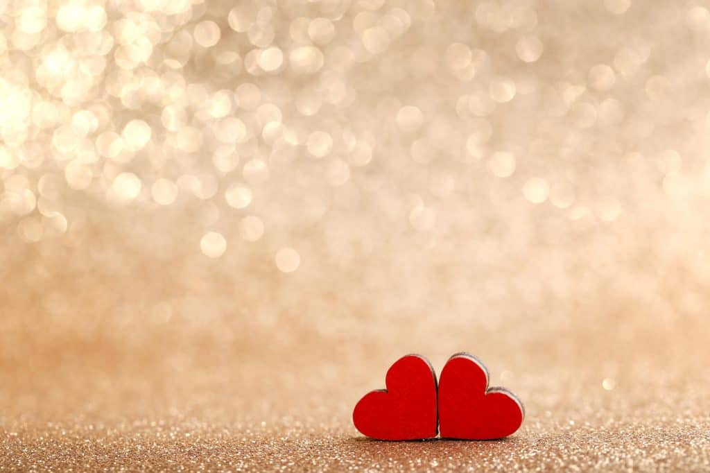 אהבה היא צורך