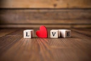 אהבה והיגיון