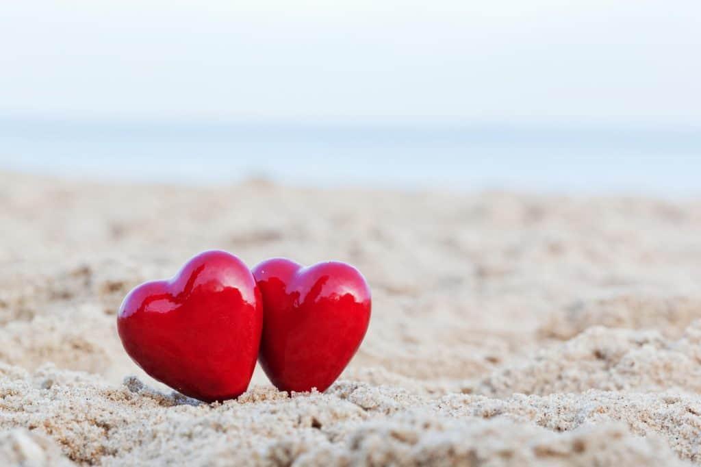 משפט אהבה מיוחד