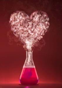 משפט אהבה = שיקוי אהבה