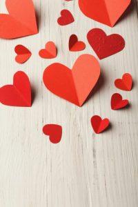 ביטויי אהבה