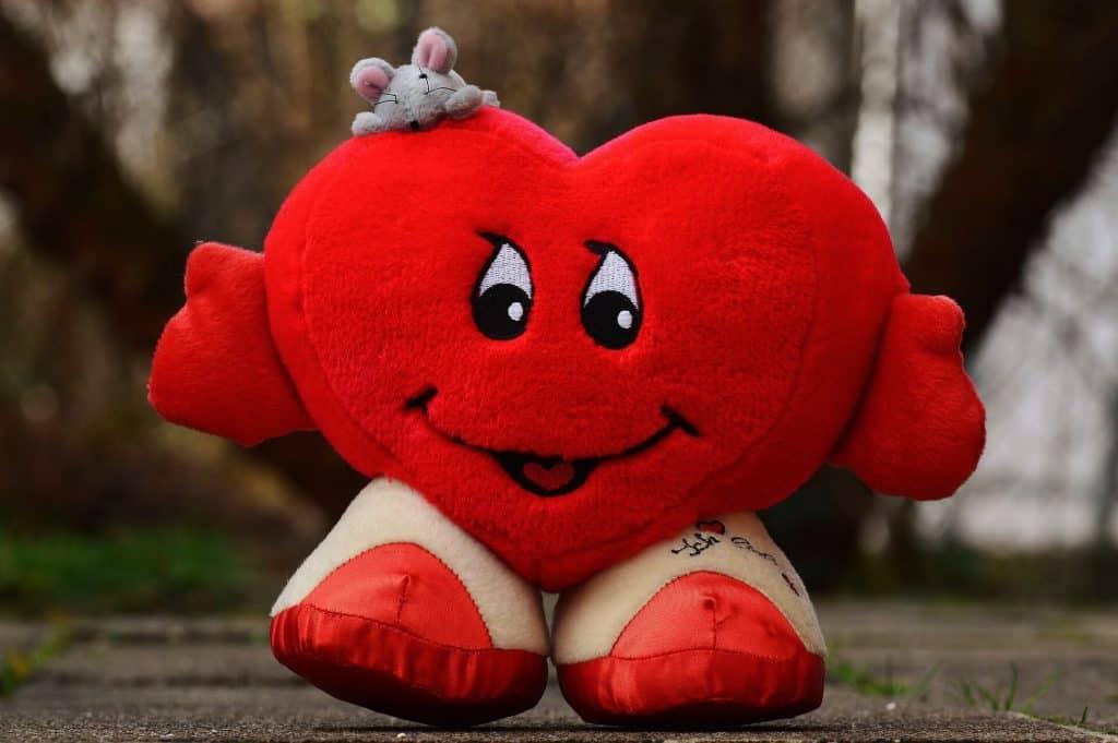 אהבה זה אהבה