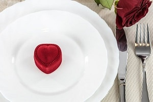 דייט רומנטי