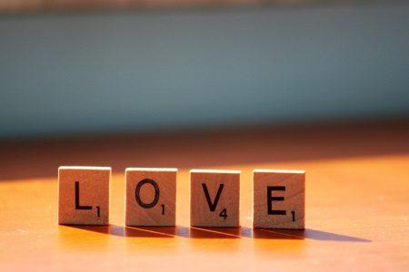 אהבה בגיל צעיר