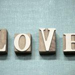 אהבה בין בני זוג