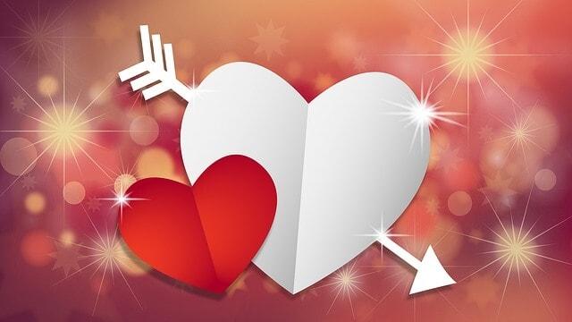 אהבה רומנטית