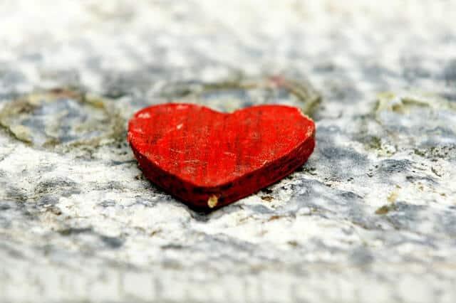 איך לצאת מדיכאון בגלל אהבה?