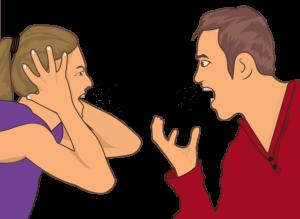 בעיות תקשורת בזוגיות