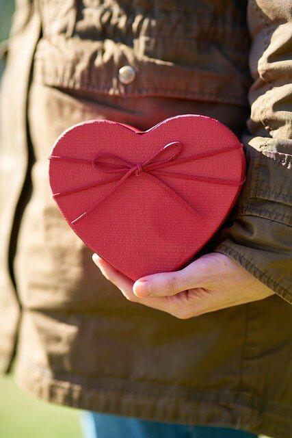 כשמייצרים אהבה