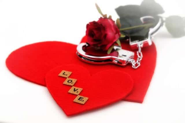 למה לא לוותר על אהבה