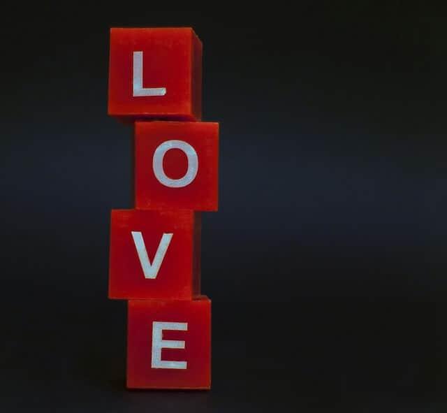 משפטי אהבה נכזבת