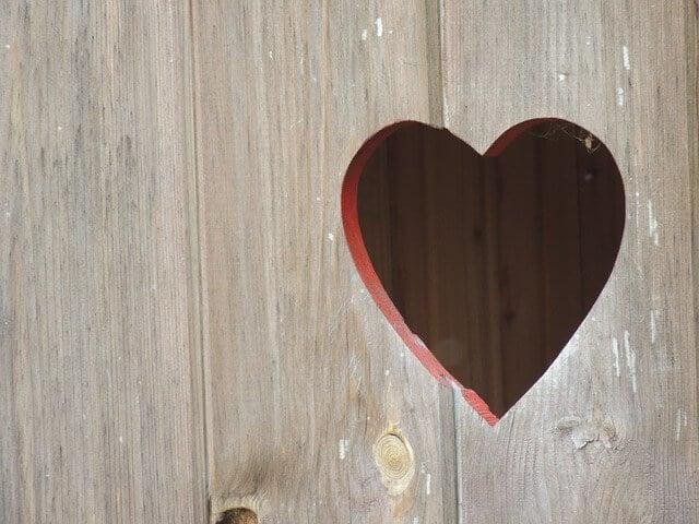 אהבה בכפר