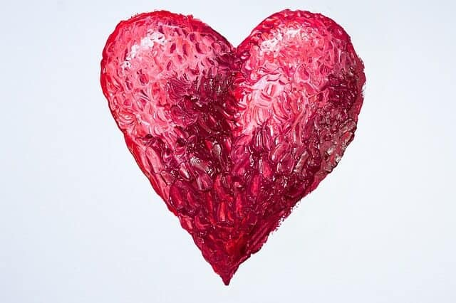אהבה וירטואלית אצל בני זוג