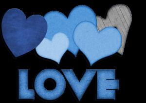 אהבה ותשוקה