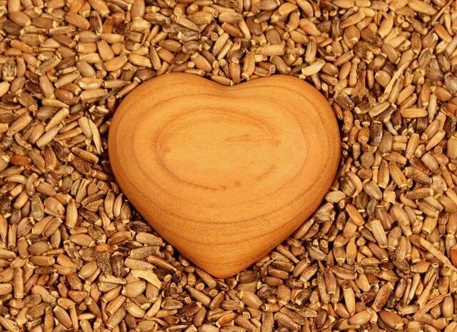 אהבה רומנטית בשביל זוג