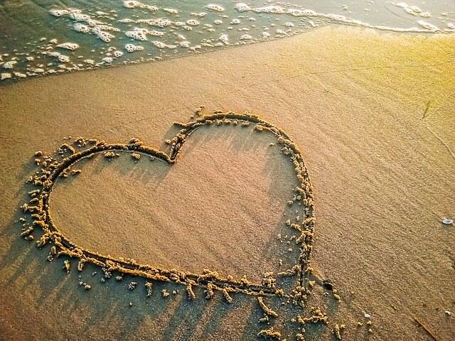 אובססיה לאהבה
