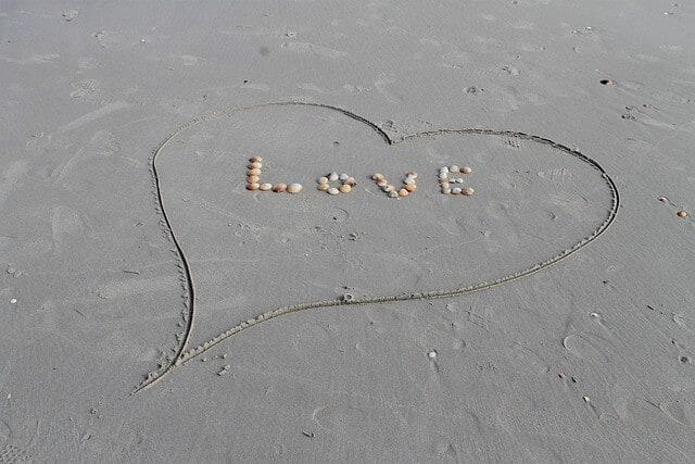 ברכות אהבה