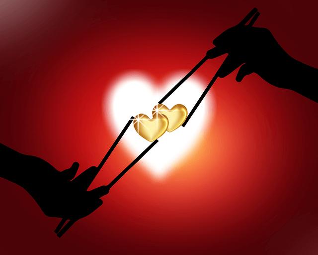 חוקי האהבה