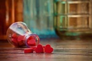 שאלות על אהבה
