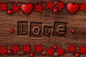 שפת האהבה