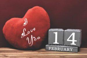 ברכה לגבר ליום האהבה