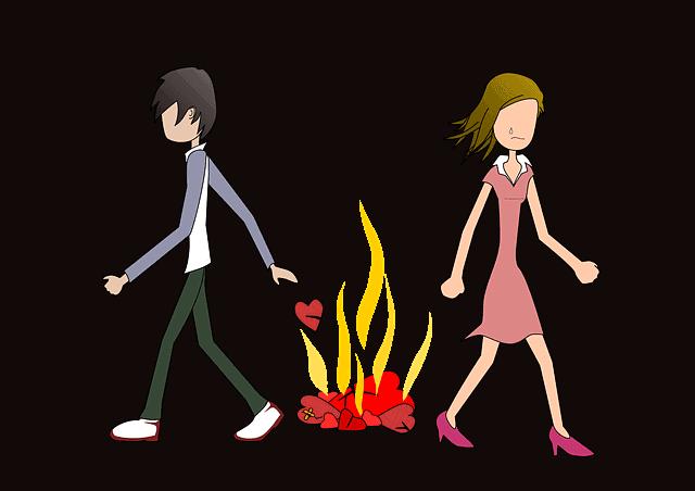 חוסר התאמה בזוגיות