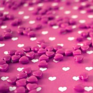 21 משפטי אהבה לבת זוג
