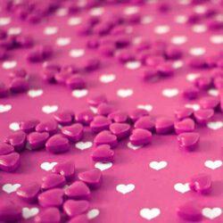 מילים של אהבה לבת זוג