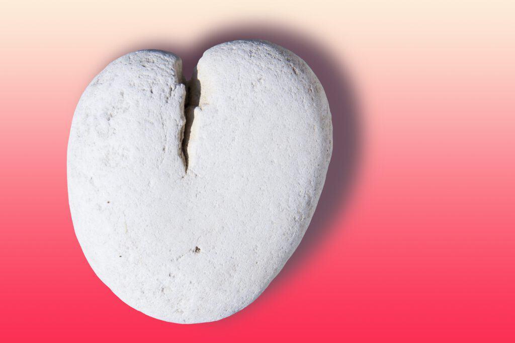 לב אבן