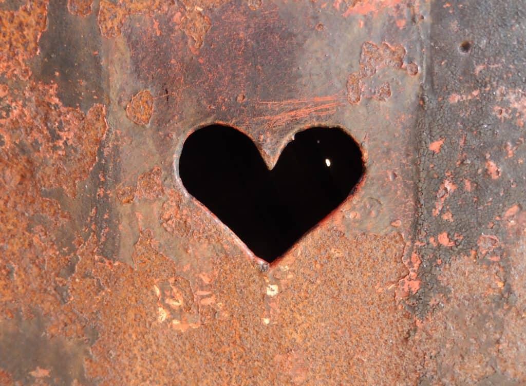 לב שיכול להאהוב