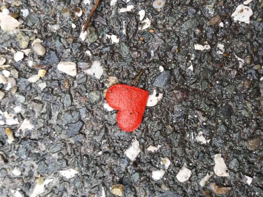 אבן האהבה