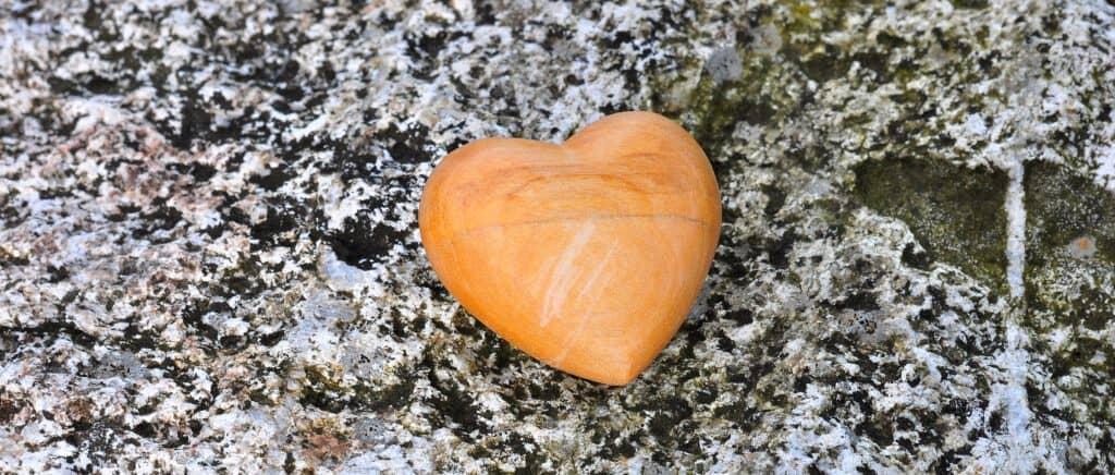 אהבה מעץ