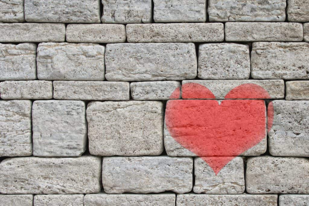 חומת אהבה