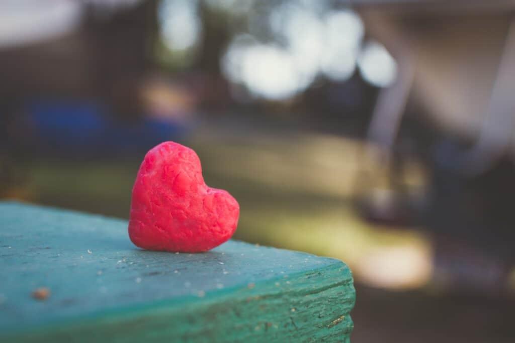לב קטן
