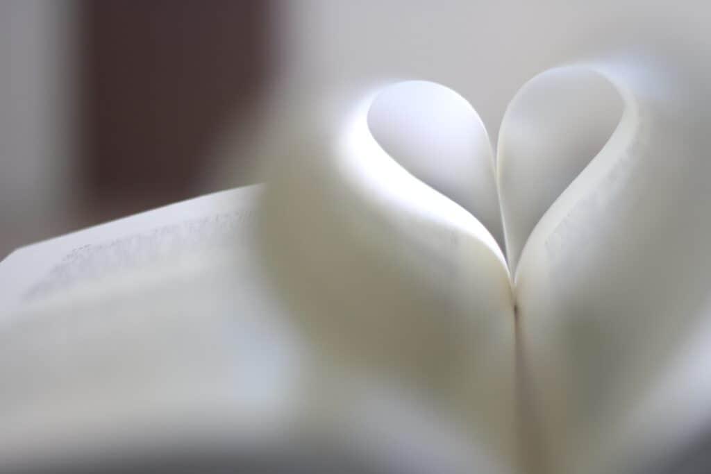 סיפור אהבה מרגש