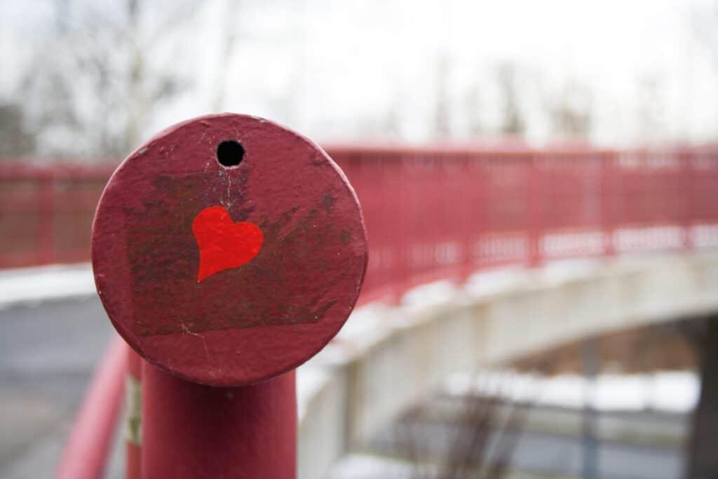 תיבת האהבה