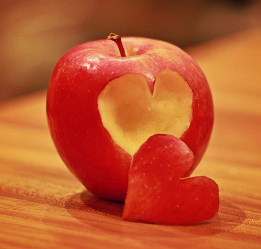 תפוח האהבה