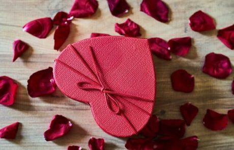 חוקרים מסבירים מהי אהבה סוערת