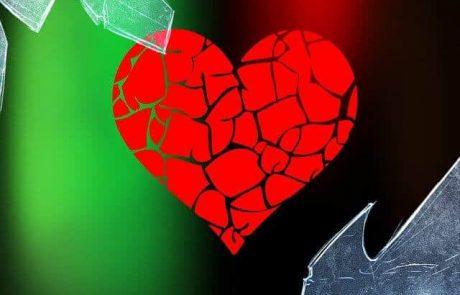 7 סימפטומים של איך יודעים שנגמרה האהבה