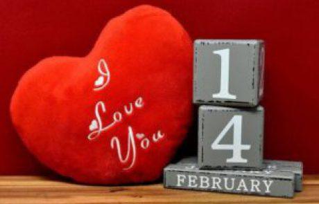 3 רעיונות מקוריים להפתיע בן זוג ביום האהבה