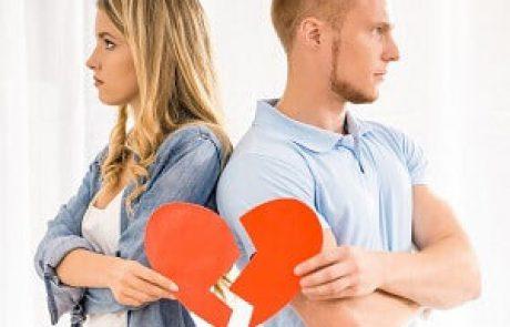 מה מאפיינים בגידה באמון בזוגיות?