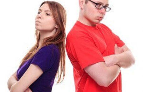 דרכים להתמודדות עם משבר בזוגיות