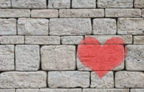 מכתב אהבה אמיתי מלב אל לב